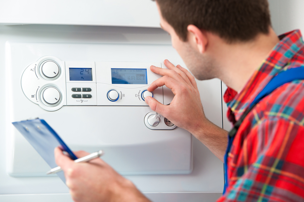 3 Signs You Need Boiler Room Plumbing Installation & Repair Service in Queen Anne