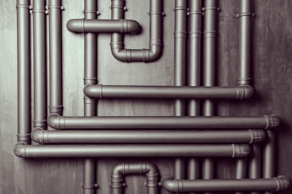 Understanding Re-Piping Plumbing Service In Brier