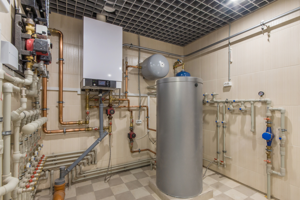If You Need Hydronic Heating (Boilers) Installation & Repair Service in Redmond We Have You Covered