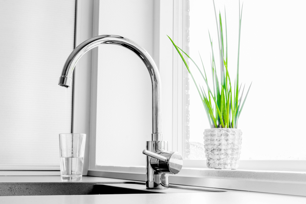 Spruce Up Your Bathroom With These Easy Tips - New Faucet Installation In Woodway Can Help