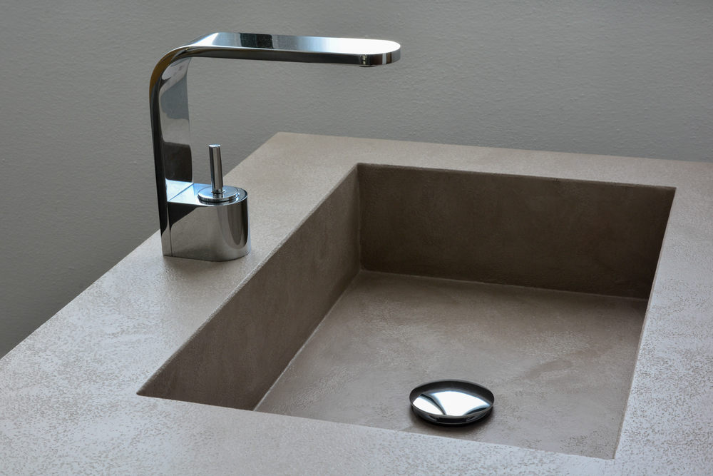 Give Your Bathroom A New Look With a New Faucet & Sink in Mukilteo