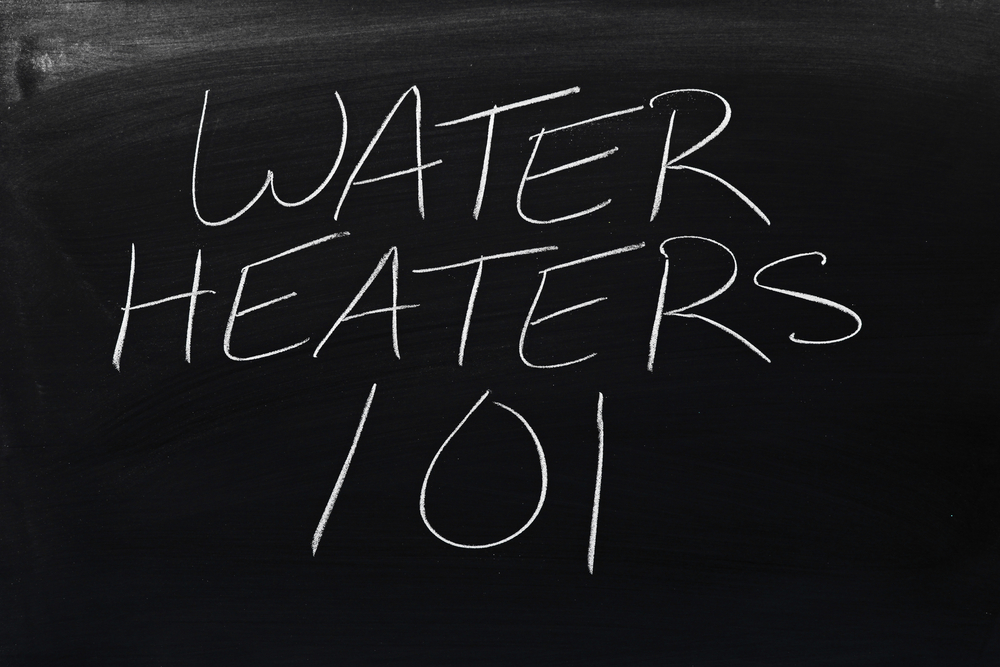 Gas or Electric Water Heater? Which is Right for Your Shoreline Home?