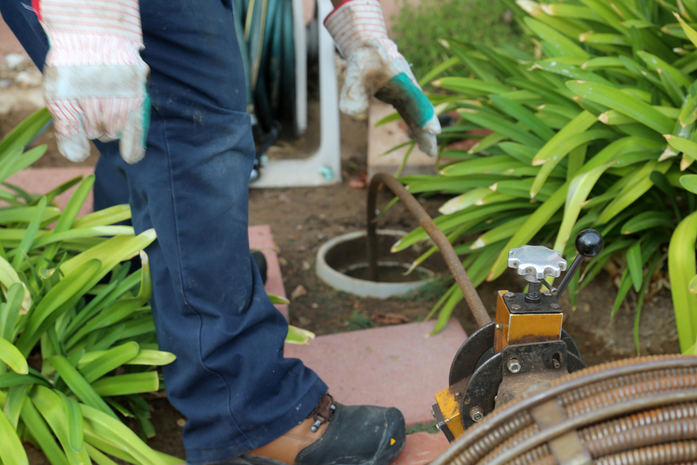 Is Your Capital Hill Sewer Line in Good Shape?