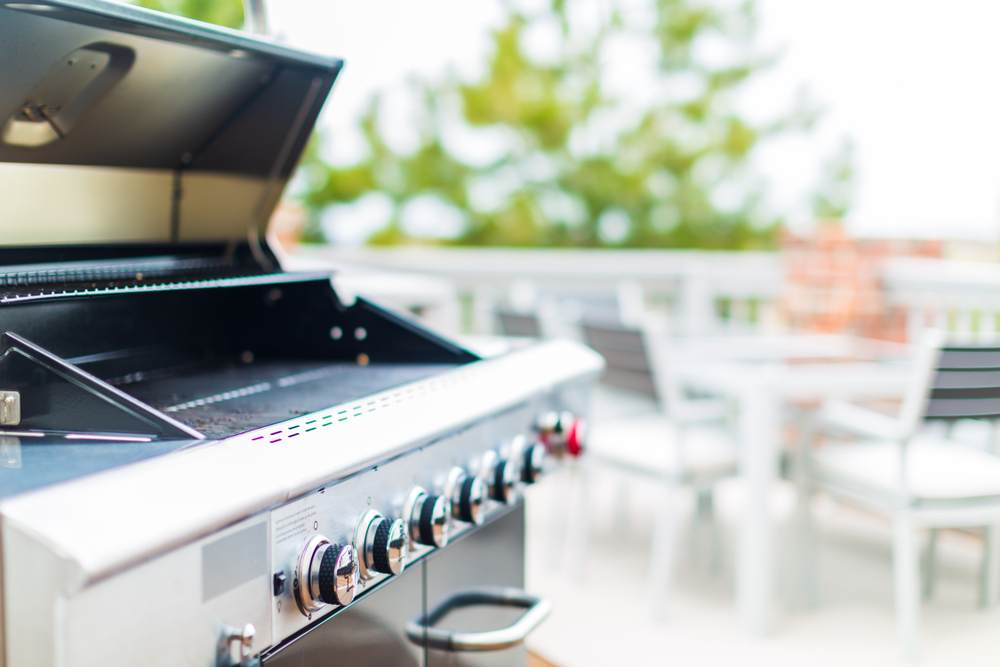 Hook Up Your Grill Permanently with BBQ & Gas Line Installation in Clyde Hill