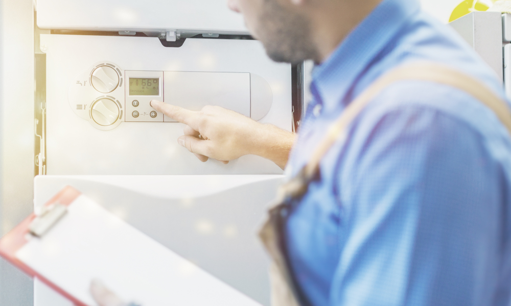 Specialist Plumbers for Tankless Water Heater Installation & Repair Service in Mukilteo