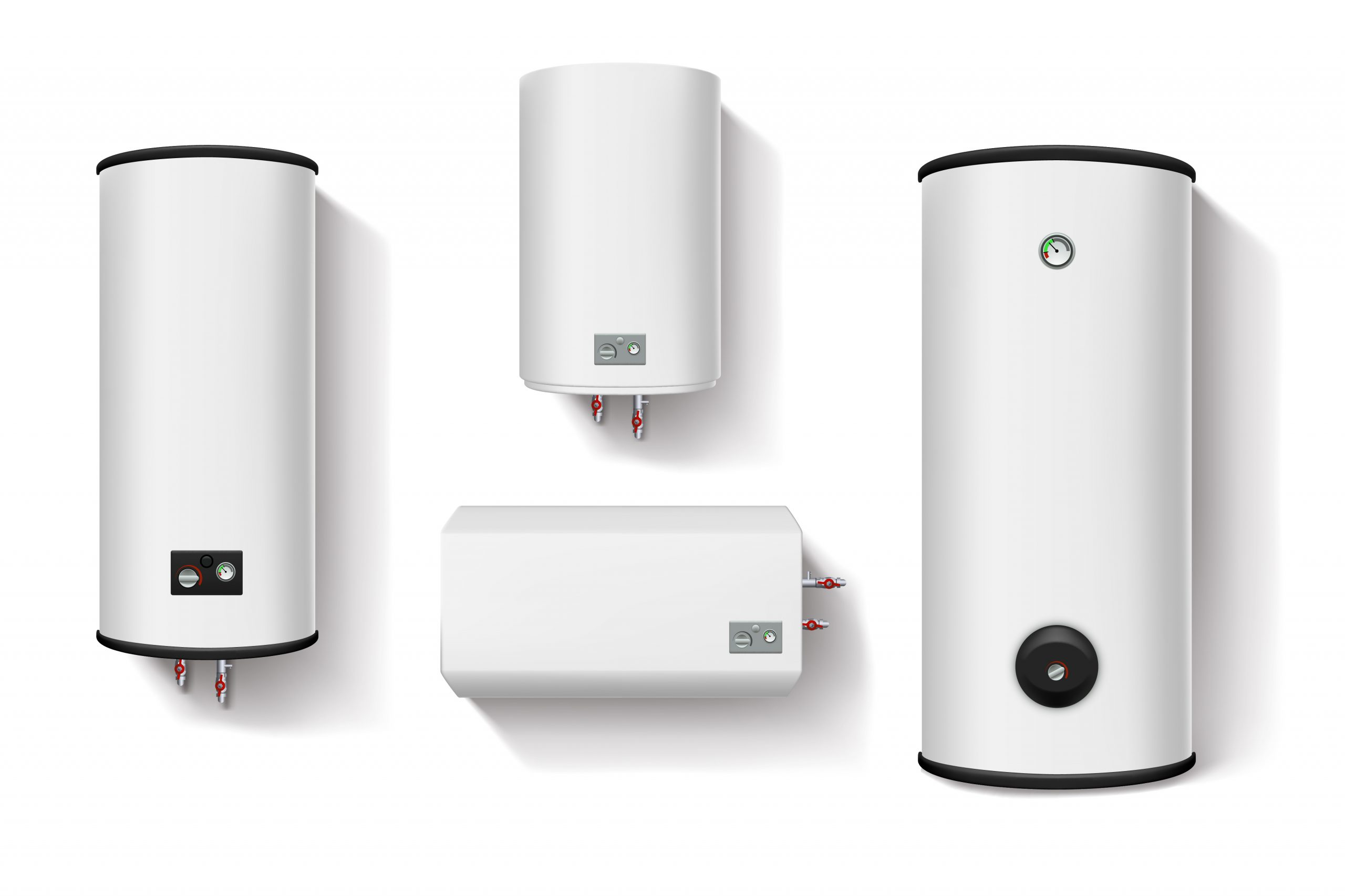 Professional Water Heater Installation & Repair-Replacement Service in Bothell