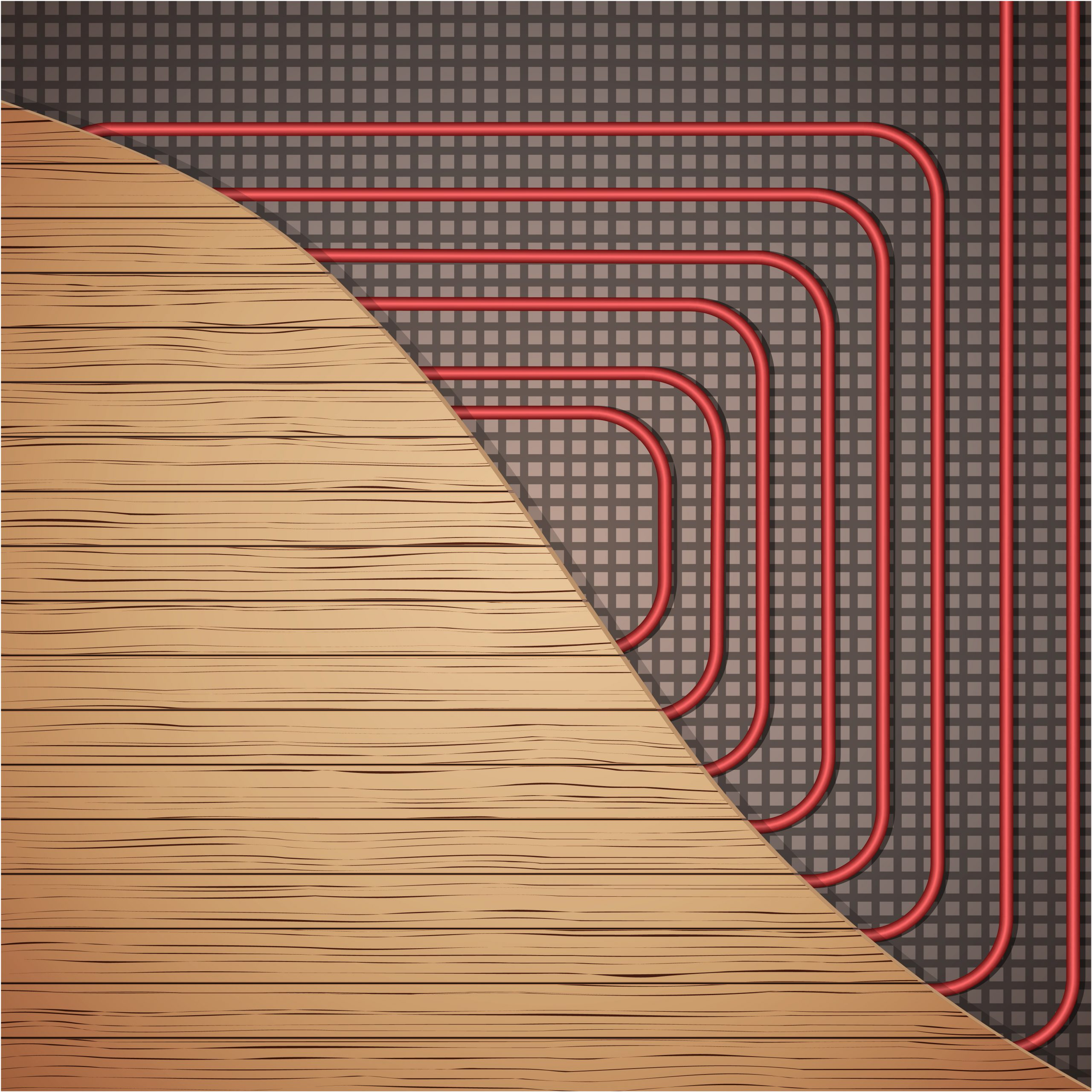 Choose an Efficient and Affordable Radiant Heating Installation & Repair Service in Sammamish