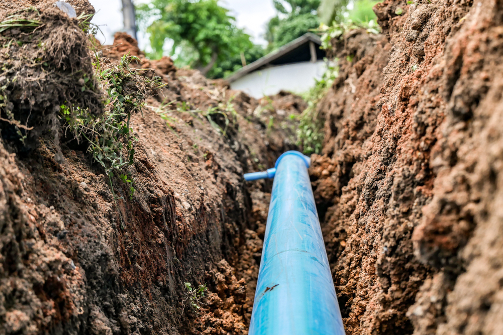 Only Highly-Trained Plumbers for your Main Water Line Installation & Repair Service in Ballard