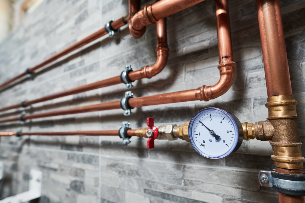 Local 24/7 Plumbers for Steam Heating Installation & Repair Service in Shoreline