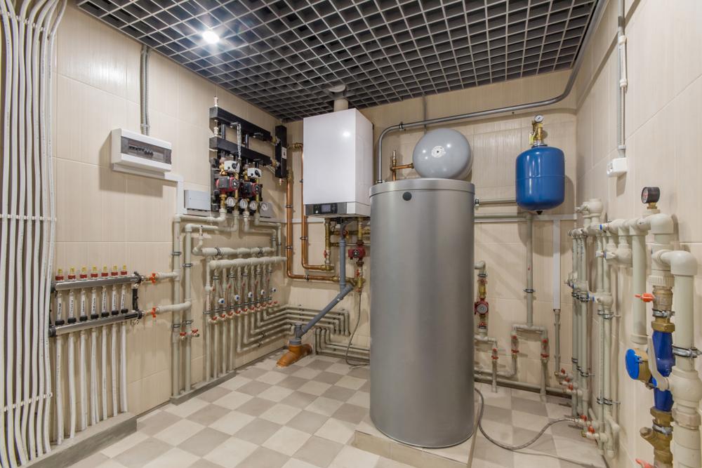 Expert Plumbers on Boiler Room Plumbing Installation & Repair Service in Queen Anne